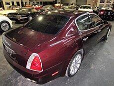 2006 Maserati Quattroporte for sale 100850439