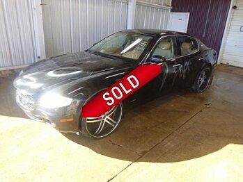 2006 Maserati Quattroporte for sale 100982727