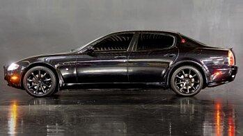 2006 Maserati Quattroporte for sale 100988714