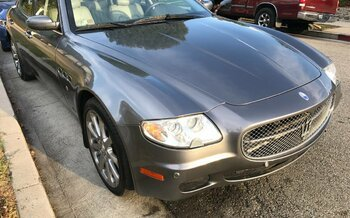2006 Maserati Quattroporte for sale 100956194