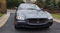 2006 Maserati Quattroporte for sale 100852726