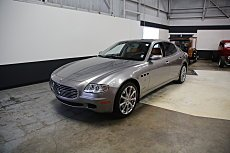 2006 Maserati Quattroporte for sale 100879839