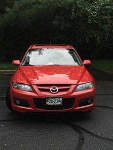 2006 Mazda MAZDASPEED6 for sale 100762719