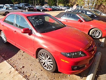 2006 Mazda MAZDASPEED6 for sale 100289964