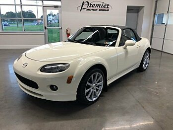 2006 Mazda MX-5 Miata for sale 101036193