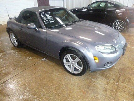 2006 Mazda MX-5 Miata for sale 100906327