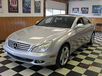 2006 Mercedes-Benz CLS500 for sale 100783427