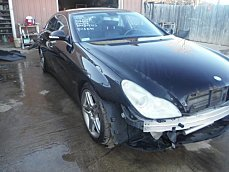 2006 Mercedes-Benz CLS500 for sale 100292329