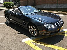 2006 Mercedes-Benz SL500 for sale 100768437