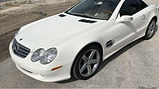 2006 Mercedes-Benz SL500 for sale 100952521
