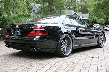 2006 Mercedes-Benz SL55 AMG for sale 101034121