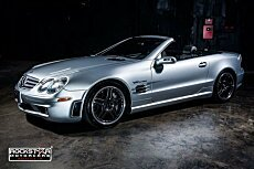 2006 Mercedes-Benz SL65 AMG for sale 100799339