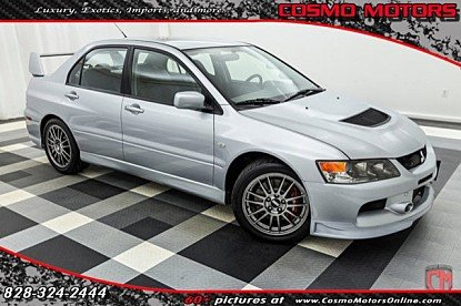 2006 Mitsubishi Lancer Evolution for sale 100906767