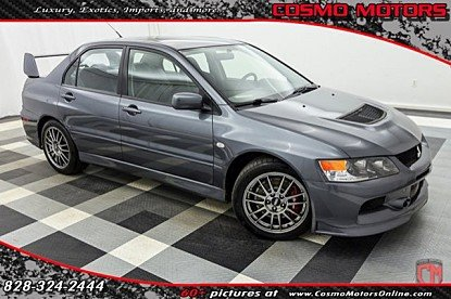 2006 Mitsubishi Lancer Evolution for sale 100946803