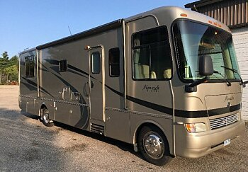 2006 Monaco Monarch for sale 300147001