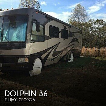 2006 National RV Dolphin for sale 300127984