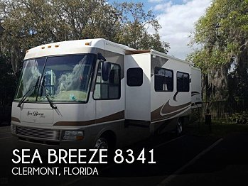 2006 National RV Sea Breeze for sale 300155683