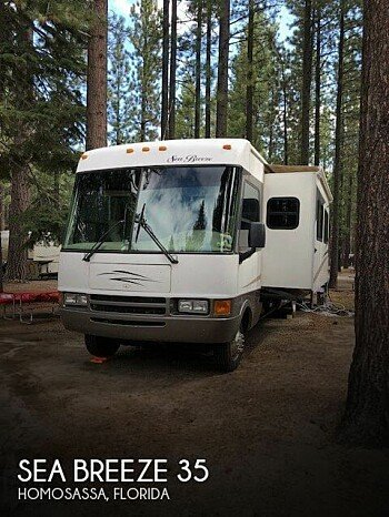 2006 National RV Sea Breeze for sale 300168566