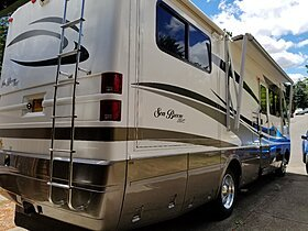 2006 National RV Sea Breeze for sale 300174147