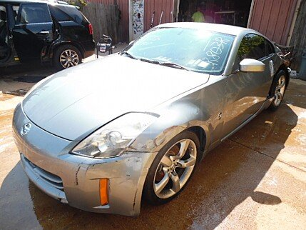2006 Nissan 350Z Coupe for sale 100290342