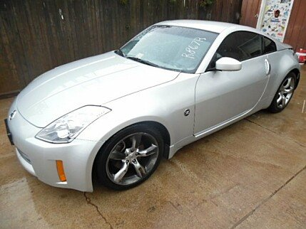 2006 Nissan 350Z Coupe for sale 100749788
