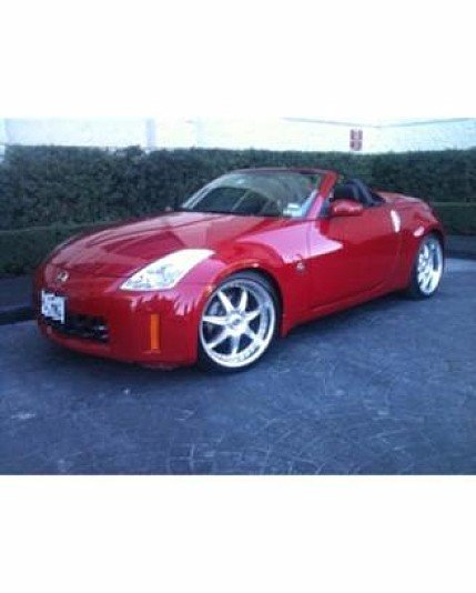 2006 Nissan 350Z Roadster for sale 100750260
