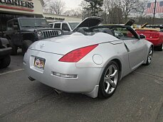2006 Nissan 350Z Roadster for sale 100857677