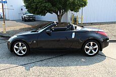 2006 Nissan 350Z Roadster for sale 100892825