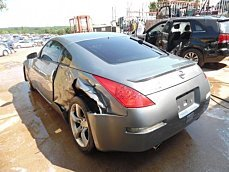 2006 Nissan 350Z Coupe for sale 100982624