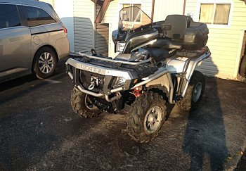 2006 Polaris Sportsman 800 for sale 200489077