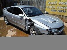 2006 Pontiac GTO for sale 100749573