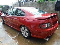 2006 Pontiac GTO for sale 100752016