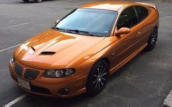 2006 Pontiac GTO for sale 100773208