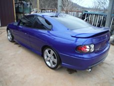 2006 Pontiac GTO for sale 100830207