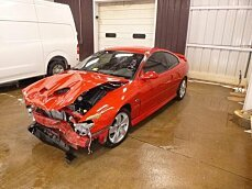 2006 Pontiac GTO for sale 100977324