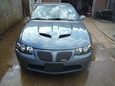 2006 Pontiac GTO for sale 100982635