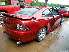 2006 Pontiac GTO for sale 100982783