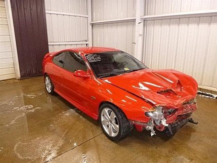 2006 Pontiac GTO for sale 100982829