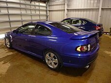 2006 Pontiac GTO for sale 100982842