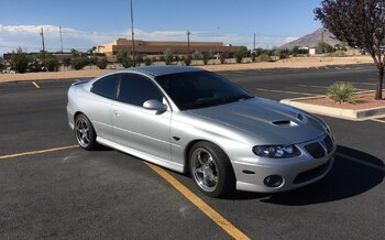 2006 Pontiac GTO for sale 100997405