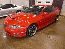 2006 Pontiac GTO for sale 101022794