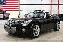 2006 Pontiac Solstice Convertible for sale 100778254