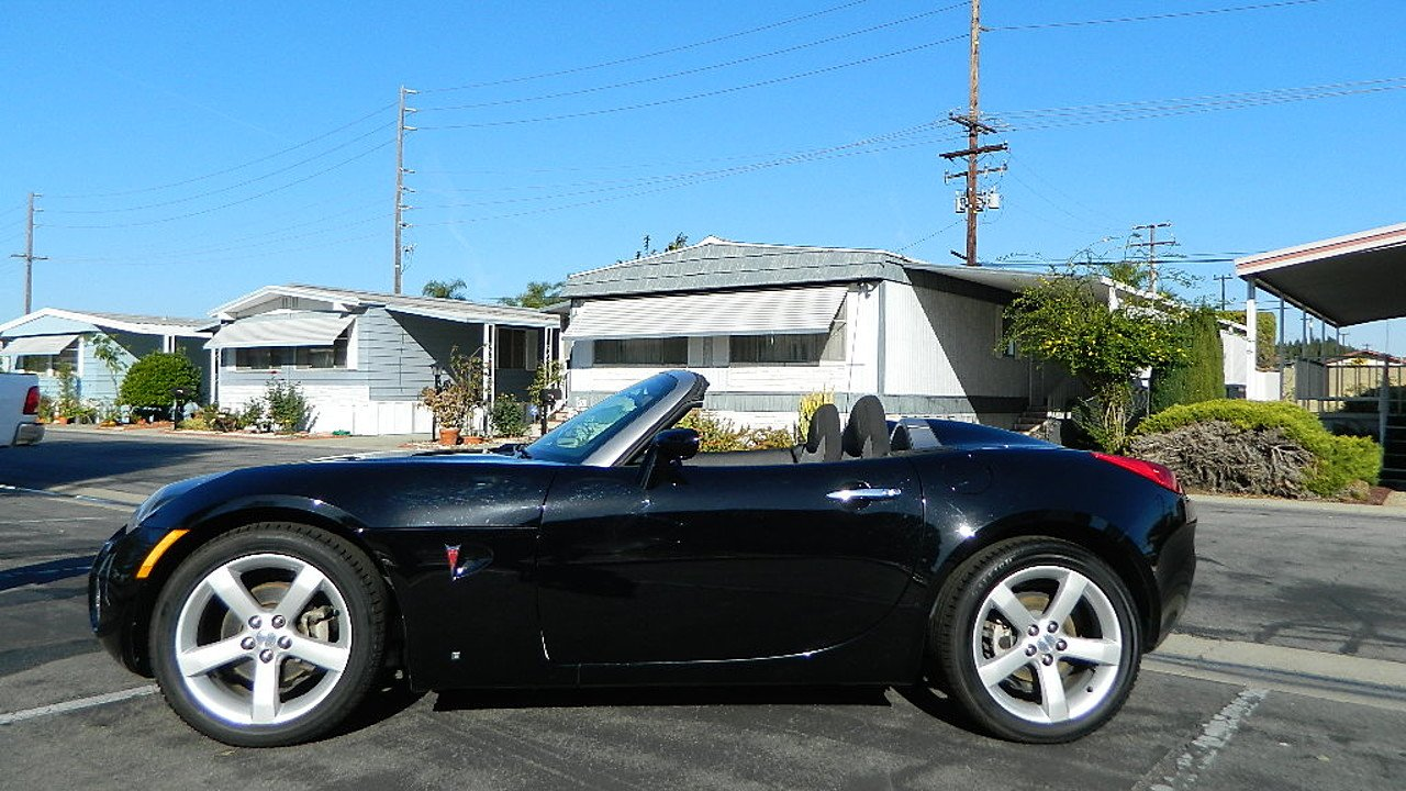 2006 Pontiac Solstice for sale 100954249