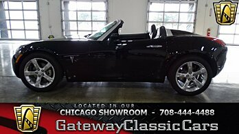 2006 Pontiac Solstice Convertible for sale 100926054