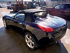 2006 Pontiac Solstice Convertible for sale 100749853