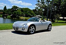 2006 Pontiac Solstice Convertible for sale 100771619