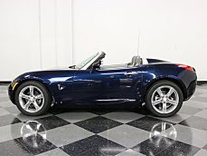 2006 Pontiac Solstice Convertible for sale 100915693