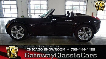 2006 Pontiac Solstice Convertible for sale 100933592