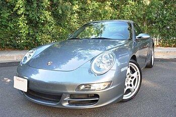 2006 Porsche 911 Cabriolet for sale 100723326