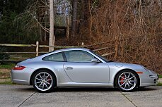 2006 Porsche 911 Coupe for sale 100749031